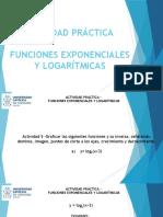 funciones exponenciales y logariìtmicas actividad 5