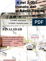Aspecto Legal Proyecto Final