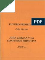 22 Futuro Primitivo