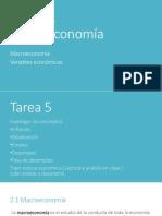ECONOMÍA II CLASE 6
