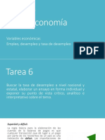 ECONOMÍA II CLASE 7