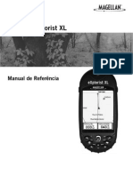 eXplorist XL - Manual de Referência