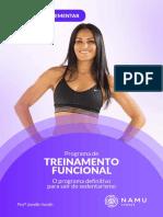 Material Complementar Treinamento Funcional
