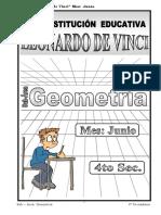 3. Junio - Geometria - 4to