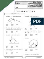 4. Julio - Geometria - 4to