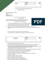 manual de funciones operaria de aseo clean & green