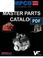 impco master catalog and info