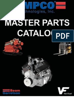 impco master catalog and info   Carburetor   Internal