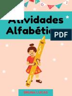 ATIVIDADESALFABETICAS