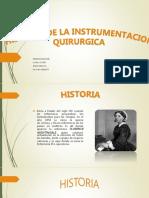 2.- historia quirurgica