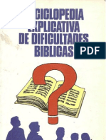 Samuel Vila - Explicación Dificultades Bíblicas