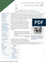 Amistad - Wikipedia, la enciclopedia libre
