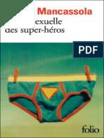 La Vie Sexuelle Des Super-héros by Mancassola Marco (Z-lib.org)