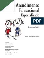 Atendimento Educacional Especializado Pessoa Com Surdez