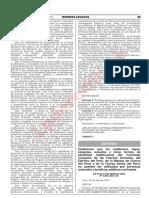 Resolucion Ministerial 0200 2021 de LP