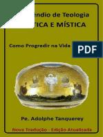 Compendio de Teologia Ascetica - Adolphe Tanquerey-1