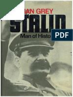 Stalin - Ian Grey