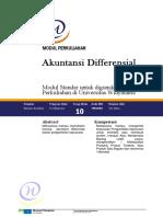 Modul 10 Akuntansi Manajemen Feb s1 Mnj Utama