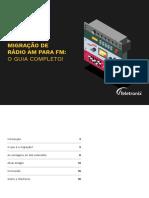 Migração de Rádio Am Para Fm