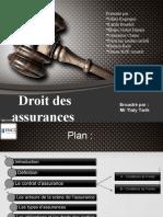 Droit Des Assurances Exp (1)