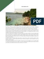 Rutamex Artículo Rincón de Guayabitos Nayarit México Publicación 6 en Scribd