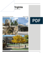 Reston Vision Committee Report March-12-2011