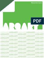ARQART // Brand Guide