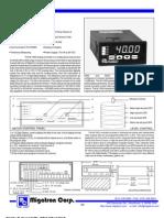 Display SPC     M-1000