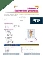 algebra 6 - 2 teoria