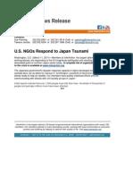 Japan Tsunami - 3-11-11