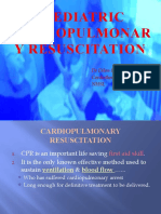 Paed CPR ppt