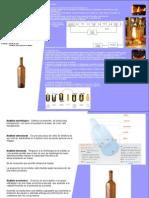 Análisis Diseño-Productivo Vidrio empresa Cristal Chile S.A. - Por Juan Pablo Saldias