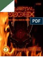 Celestial Codex