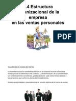 3.3_ESTRUCTURA_ORGANIZACIONAL_DE_LA_EMPRESA_FUERZA_DE_VENTAS
