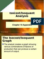 14521_Isocost Isoquant analysis