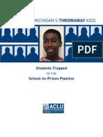 Reclaiming Michigan's Throwaway Kids