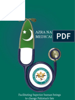 Azhra Naheed Medical College