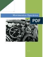 Mov Operarios