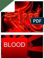 ANA-Blood Report