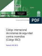 009 c Digo Ssci Sistema Seguridad Incendios e155s 270519 (1)