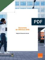Ddr 2018 Orange Vf