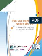 Guide FFFOD Pour Une Digitalisation Reussie Des CFA 080318