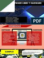 Hardware y software libre