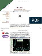 InjectorService.com.ua • Gráfico de pressão do cilindro