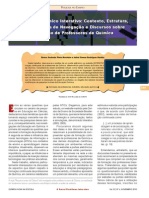 O Portal Interativo e os Discursos na Formação dos Professores de Química