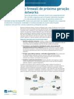 Visão Geral Do Firewalldatasheet Firewall Feature Overview Pt