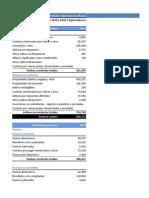 Gerencia Financiera Fabricato  Analisis segunda entrega