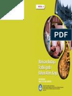 DocumentsPaket B - Seni Budaya - Modul 4