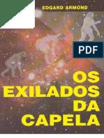 Os Exilados de Capela - Edgard Armond