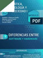 Astrid Villamizar SID2B V-29810564 Informatica, Tecnologia y Sociedad I